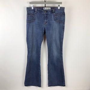 GAP Flare Jeans Stretch